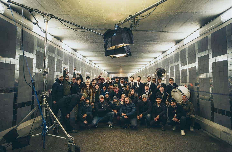 Team Filmproduktion